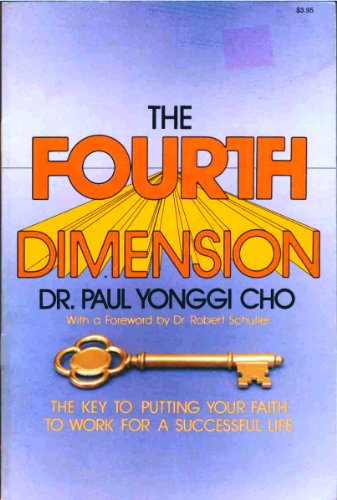 9788940100899: The Fourth Dimension