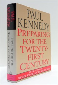 9788947520751: PREPARING FOR THE TWENTY-FIRST CENTURY