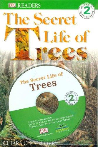 9788949503011: THE SECRET LIFE OF TREES (Korean edition)