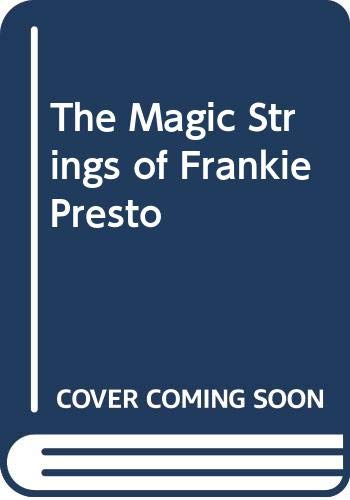 9788950964160: The Magic Strings of Frankie Presto (Korean Edition)