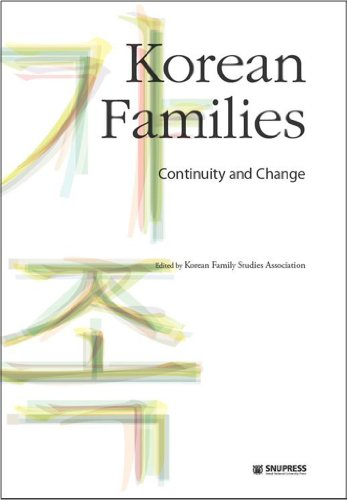 Korean Families: Continuity and Change: Chang & Kyung-Sup