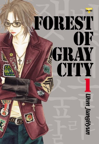 Forest of Gray City, Vol. 1