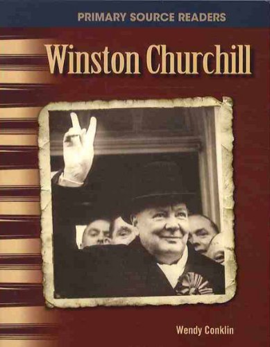 9788953921559: WINSTON CHURCHILL (Korean edition)