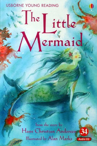 9788953934979: THE LITTLE MERMAID (Korean edition)
