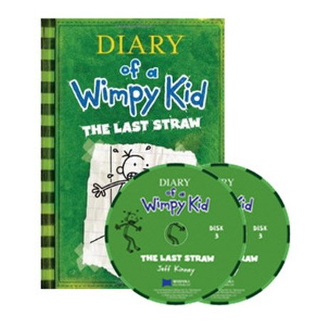 9788954920858: Diary of a Wimpy Kid. 3(???) (Korean edition)