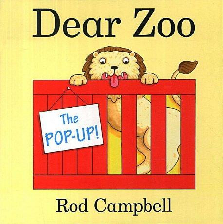 9788954921107: Dear Zoo (Korean edition)