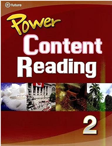 9788956353128: POWER CONTENT READING. 2 (Korean edition)