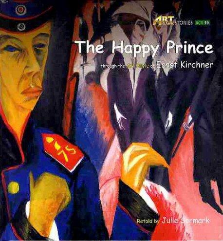 9788956355146: THE HAPPY PRINCE (Korean edition)