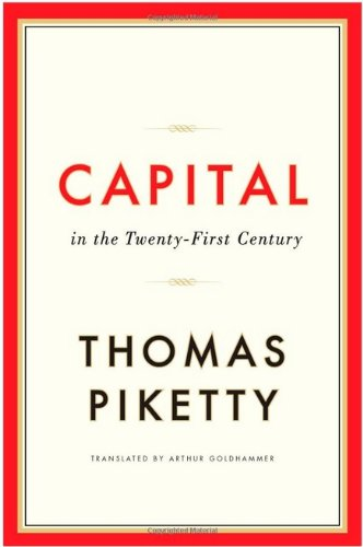 9788956608105: Capital in the Twenty First Century [Capital in the 21st Century]:by Thomas Piketty CAPITAL