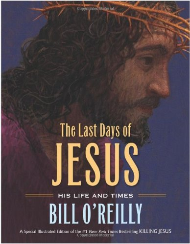 9788956608280: The Last Days of Jesus [by Bill O'ReillyThe Last Days of Jesus] The-Last-Days-of-Jesus (Last Day Of Jesus Bill O'Reilly)