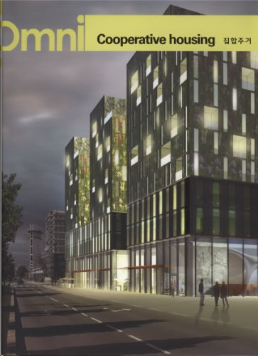 Omni Cooperative Housing (Bilingual English and Korean): Archiworld