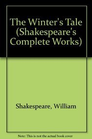 9788958771012: The Winter's Tale (Shakespeare's Complete Works) (Korean Edition)