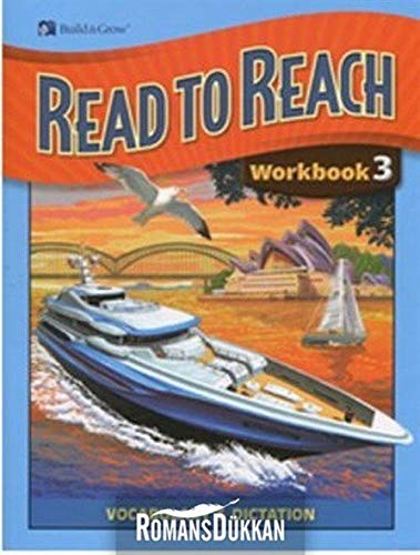 9788959977291: Read to Reach. 3 (Korean edition)