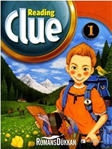9788959977499: Reading Clue. 1 (Korean edition)