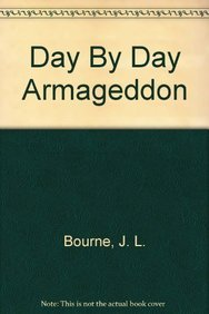 9788960172364: Day By Day Armageddon (Korean Edition)