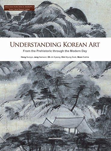 9788962970234: Understanding Korean Art
