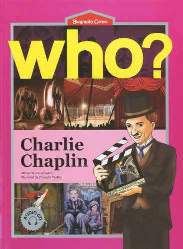 9788963704548: CHARLIE CHAPLIN(?? ???)(???) (Korean edition)