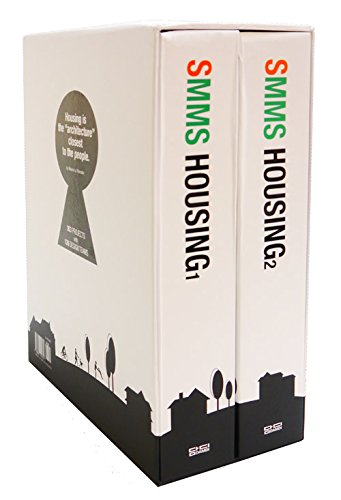 9788968010316: Smms Housing 2 Vols Boxed