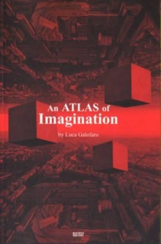 9788968010378: An Atlas Of Imagination