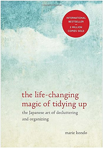 9788968331114: [The Life Changing Magic of Tidying Up: Life Changing Magic of Tidying Up Marie Kondo; The Life Changing Magic of Tidying Up