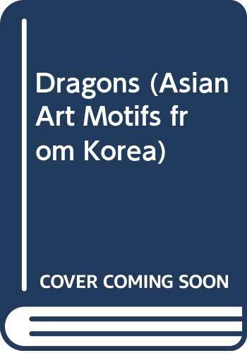 Dragon Patterns (Asian Art Motifs from Korea,