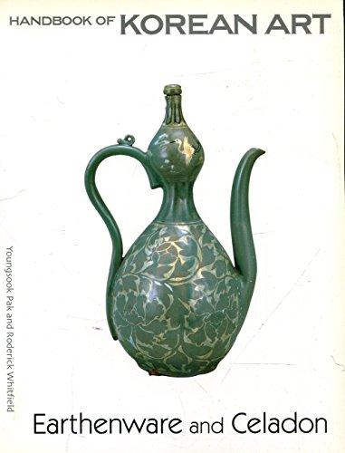9788970841915: Handbook of Korean Art 2: Earthenware and Celadon