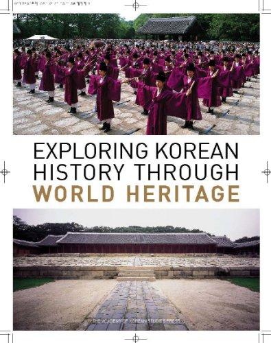 Exploring Korean History through World Heritage (Korean edition): The Center for International ...