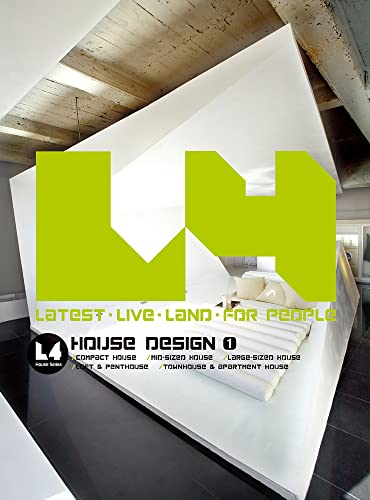L4 House Design 1 (Hardback): Ac Publishing
