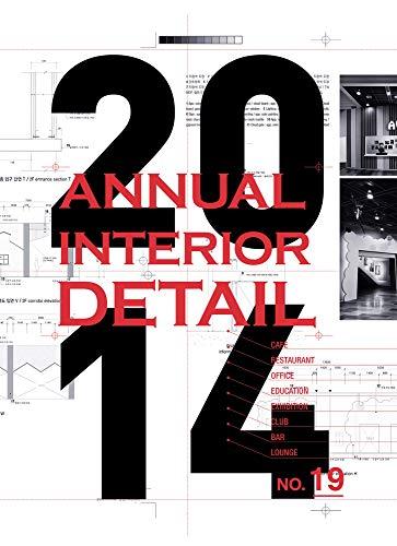 Annual Interior Detail 19: A&C Publishing