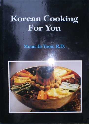 9788972251187: Korean Cooking for You