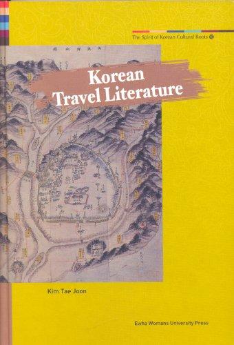 Korean Travel Literature: Kim, Tae Joon
