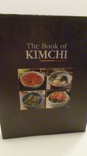 9788973755516: The Book of Kimchi