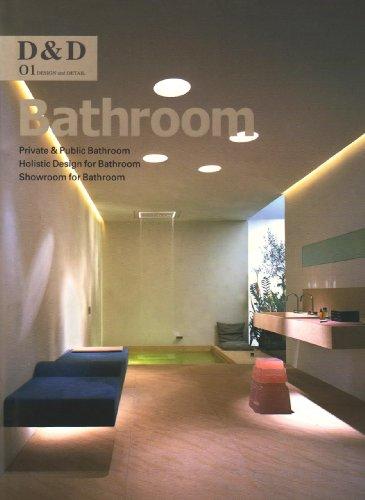 Bathroom: Design & Detail: Editor-Jeong Ji-seong