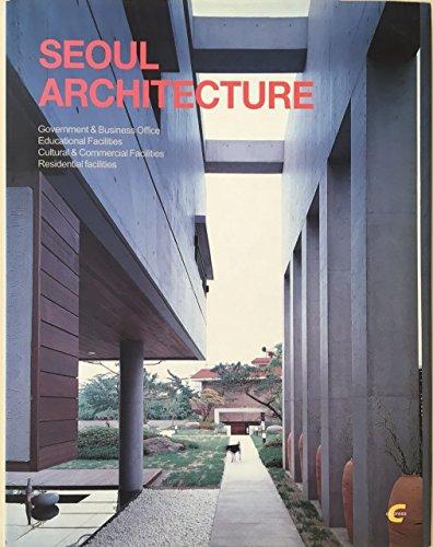 9788977483170: Seoul Architecture