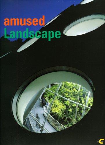 Amused Landscape: Azur Corporation
