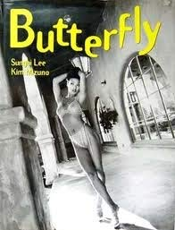 Butterly: Sunghi Lee's Artistic Photo Book