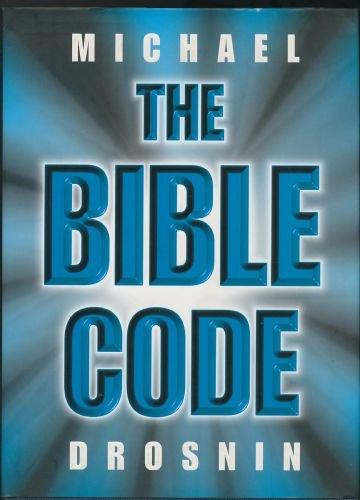 9788982730177: THE BIBLE CODE (Korean Edition)