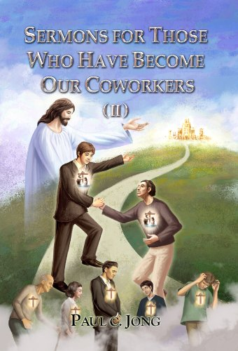 9788983148650: Sermons for those who have become our coworkers (II)