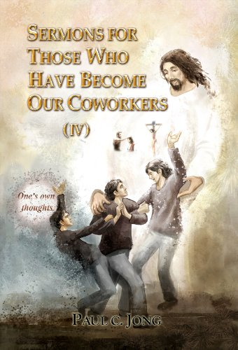 9788983148865: Sermons for those who have become our coworkers (IV)