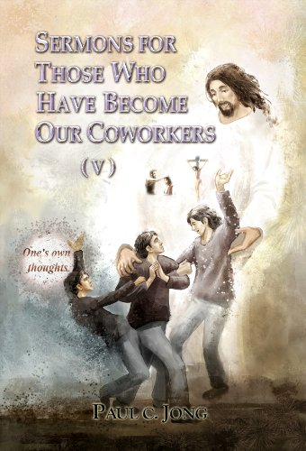 9788983148926: Sermons for those who have become our coworkers (V)