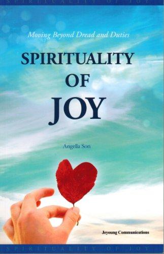 9788983508478: Spirituality of Joy