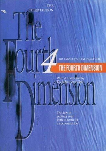 9788984340633: The Fourth Dimension
