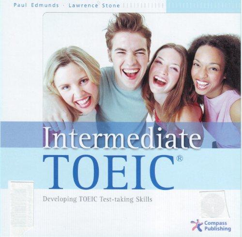 9788984462915: Intermediate TOEIC