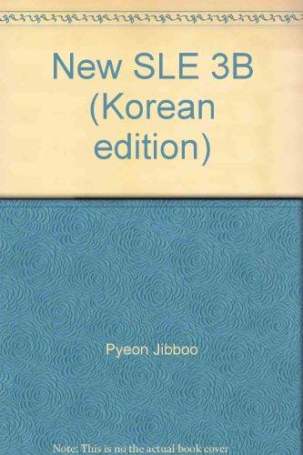9788985148269: New SLE 3B (Korean edition)