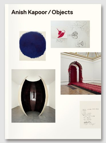 9788985468398: Anish Kapoor / Objects