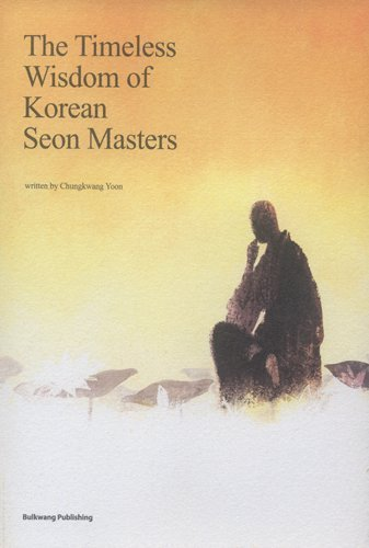 9788985961844: The Timeless Wisdom of Korean Seon Masters