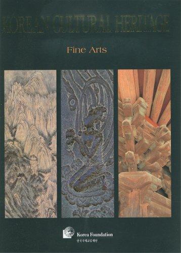 Korean Cultural Heritage: Volume I Fine Arts: SON Chu-Whan (editor)