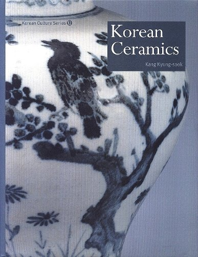 9788986090307: Korean Ceramics: Korean Culture Series 12