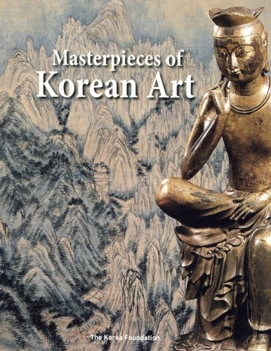 9788986090369: Masterpieces of Korean Art