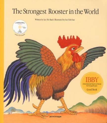 9788986565966: THE STRONGEST ROOSTER IN THE WORLD (Korean edition)